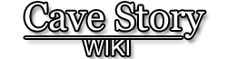 Wikia Cave Story