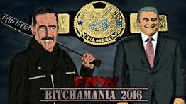 FNW Bitchamania