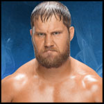 Smackdown-Curtis Axel