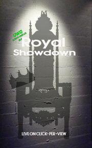 UWO Royal Showdown