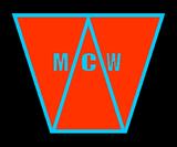 MCW logo 2006-2010