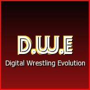 D.W.E Logo