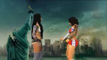 Aniyah vs alicia poster 4