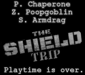 Shield Trip