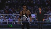 The Great D (CCL National Champion Entrance)