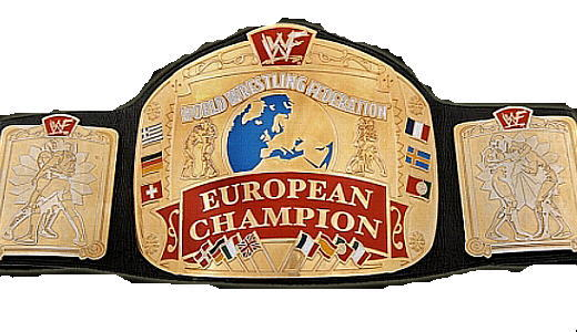 European Championship Past design s   Europeanbelt