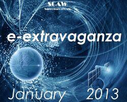 SCAWE-Extravaganza2K13