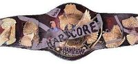 ASW Hardcore Championship