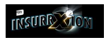 Insurrextion Logo