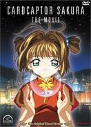 Cardcaptor Sakura the Movie - Title.
