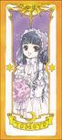 Tomoyo Card