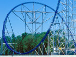 Millennium Force icon
