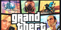 Grand Theft Auto (Video Games)
