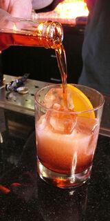 w:c:cocktails:Carbonated Negroni