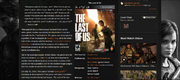 TheLastOfUs Review Page