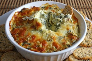 File:Spinach and artichoke dip.jpg