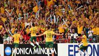 AFC Asian Cup Australia