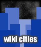 File:Skylinesque Logo With Even Lighter Buildings And Starry Background.png