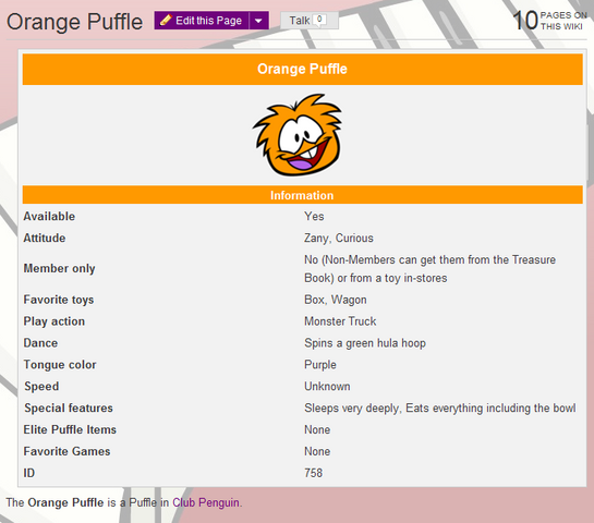 File:Orange Puffle.png