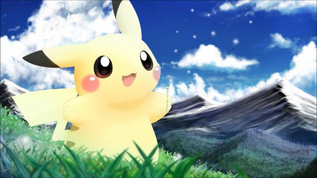File:Pikachu Wallpaper.png