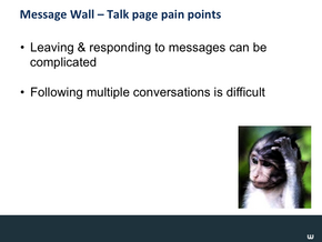 Message Wall & Wiki Nav Slide14