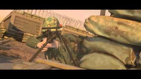 Rising Storm 2 Vietnam - Boots on the Ground trailer - 1080p-2