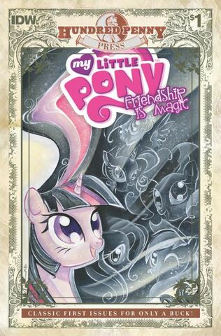 File:MLP IDW Issue -1 Hundred Penny cover A.jpg