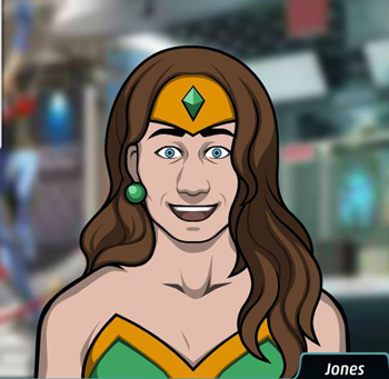 File:Jones with a supergirl costume.png