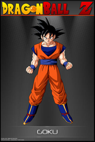 File:Dragon ball z goku as by tekilazo-d32rtqy.jpg