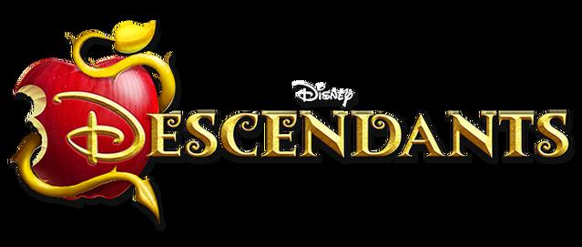 File:Descendants Logo.png