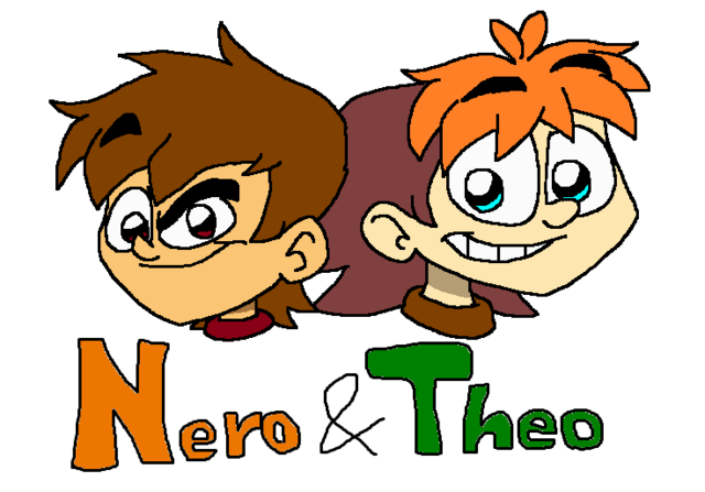 File:Nero and Theo Title Card (Prototype).png