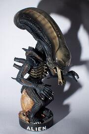 Alien Headknocker