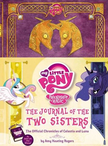 File:MLP Barnes&Noble The Journal of the Two Sisters.jpg