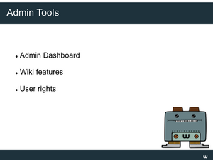 Admin dashboard webinar Slide05