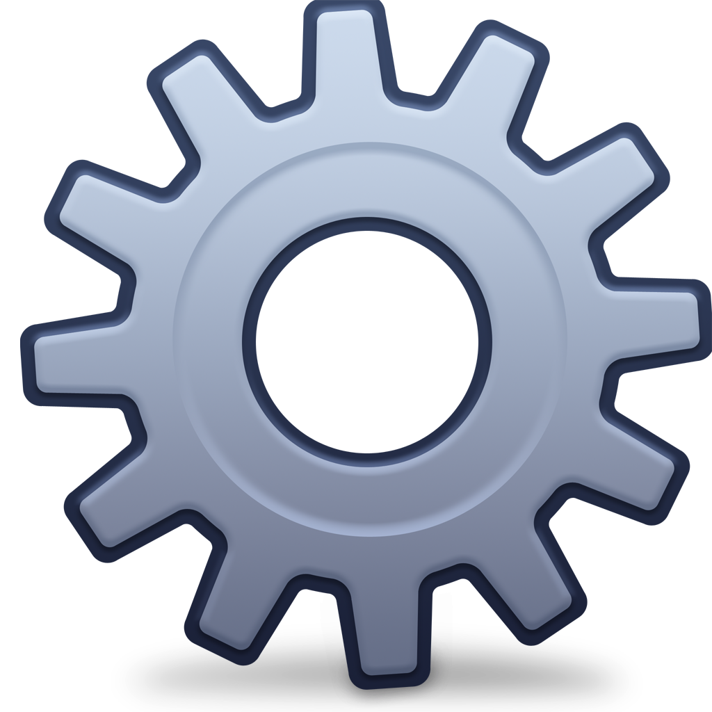 Image - Gear Icon.png | Community Central | Fandom powered