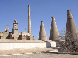 SevillaLaCartujaChimeneas.jpg