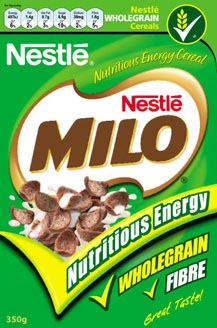 Milo Cereal Cereal Wiki Fandom Powered By Wikia