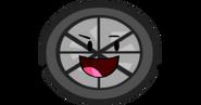 Wheel Pose 3