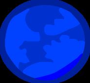 Blue Planet body