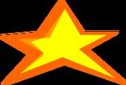 Star body