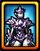 Costume Icon Geo Armor