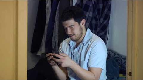 BlackBerry Addict