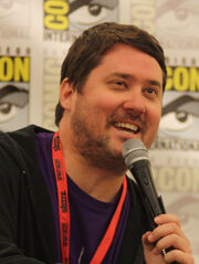 Doug Benson by Gage Skidmore