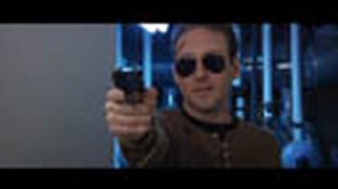 Scissor Cop Episode 7