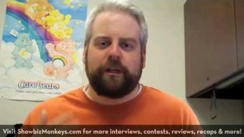 Tonight Show blogger Aaron Bleyaert answers your questions!
