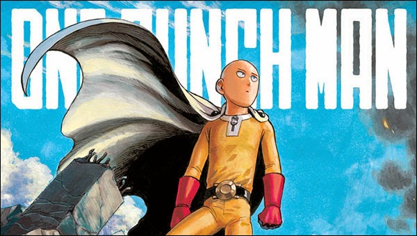 One Punch Man Bs To