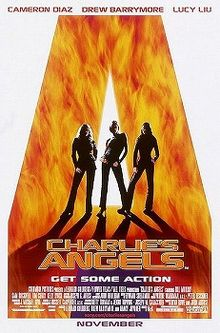 220px-Charlies Angels (2000) Poster
