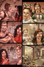 Charmed 04 pg 01 by marcioabreu7-d34x0n9