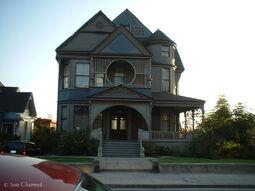 Prescott St House 4