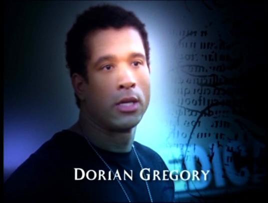 dorian gregory facebook